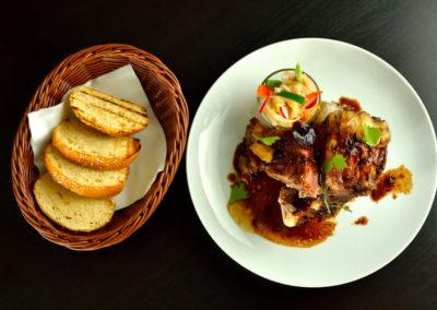 Jídlo Restaurace Černá Perla Tábor